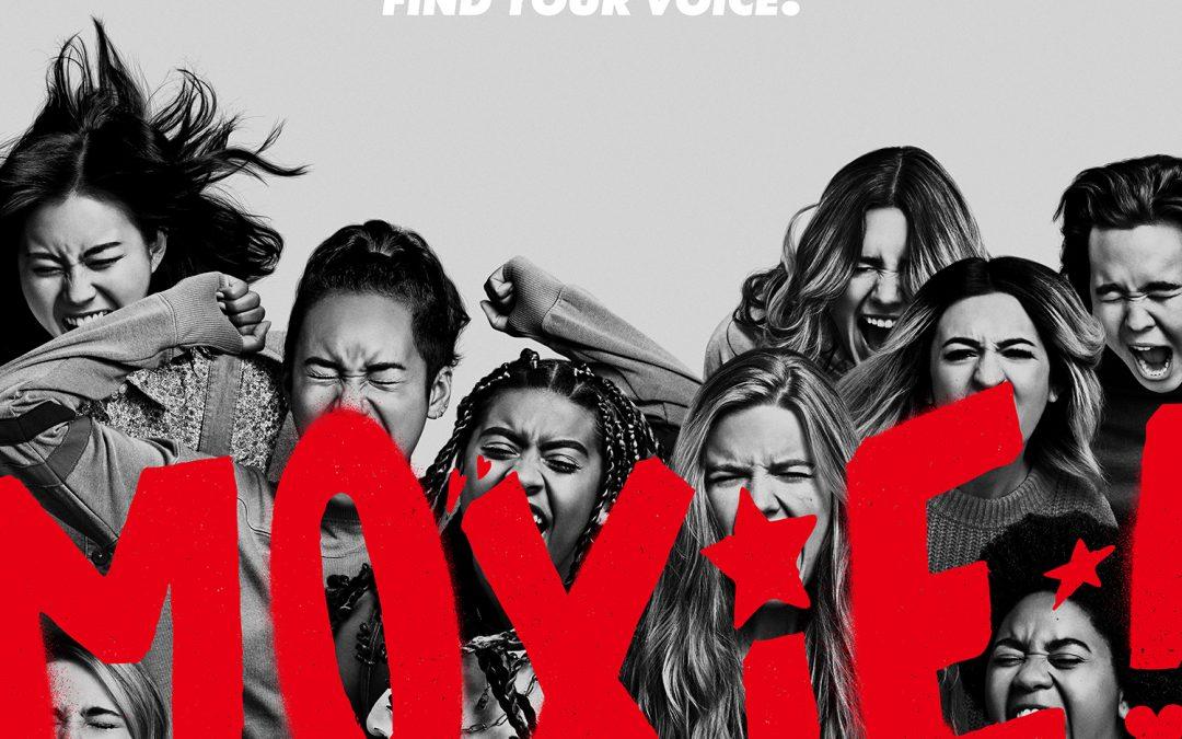 Moxie Movie Early Virtual Screening